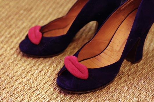 escarpins-violets