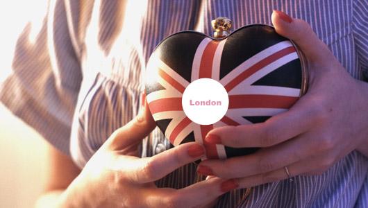love-london