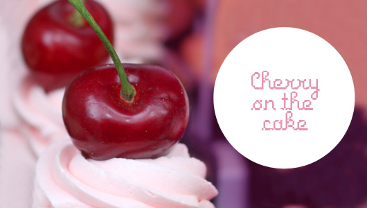 cherry-sur-cake