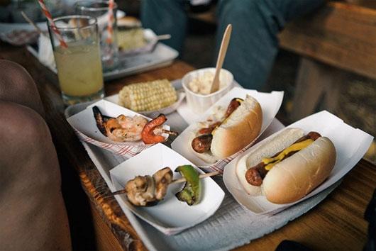mariage-hot-dog