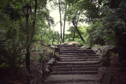 central-park-stairway