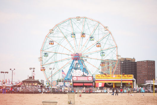 coney-island-sea-side