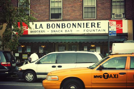 la-bonbonniere