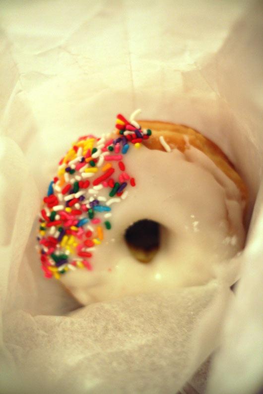 donut-vanilla