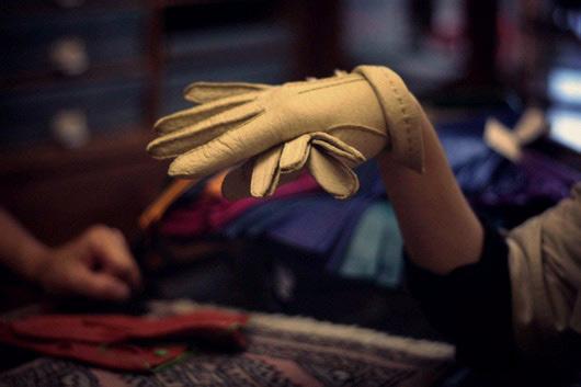 gants-blancs