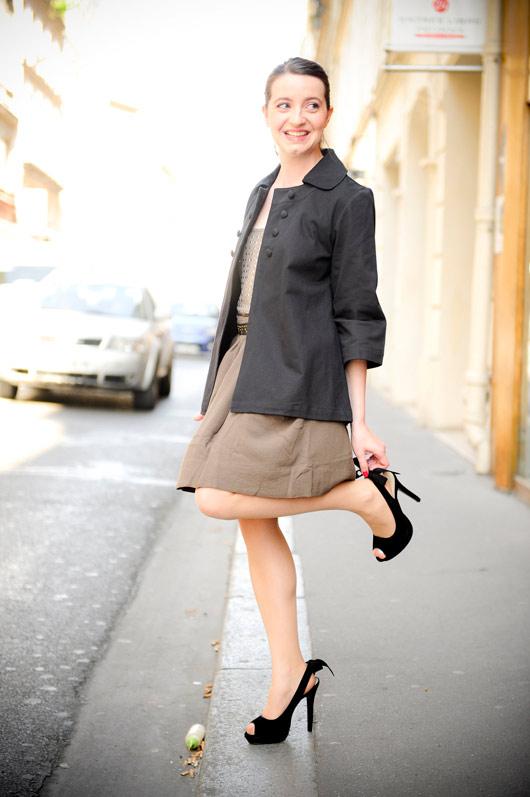 la-redoute-robe