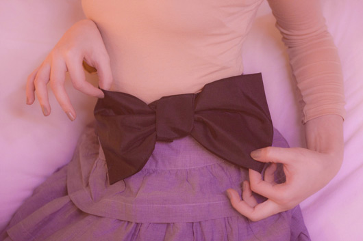 bow-belt