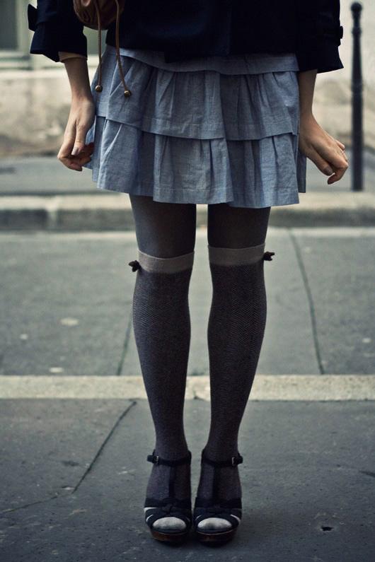 jupe-bleue