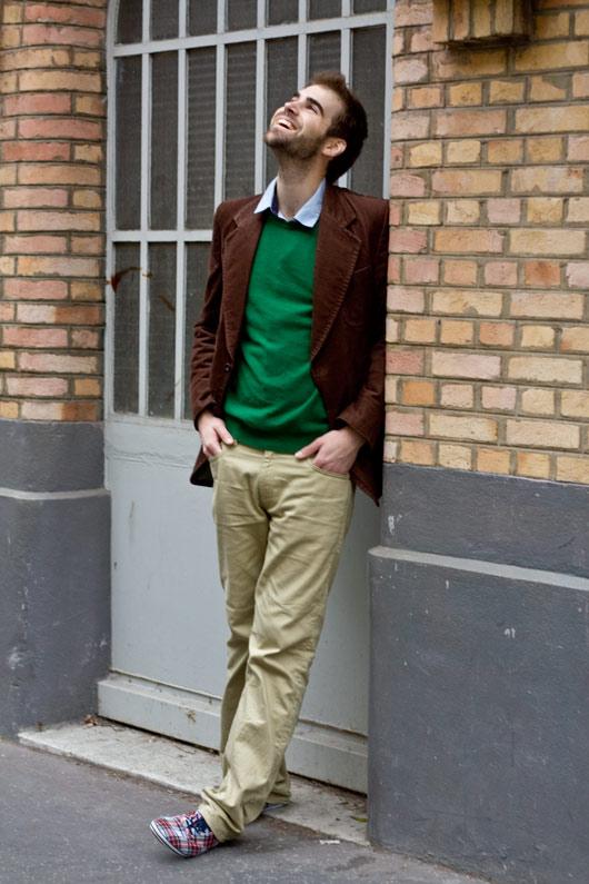 style-masculin