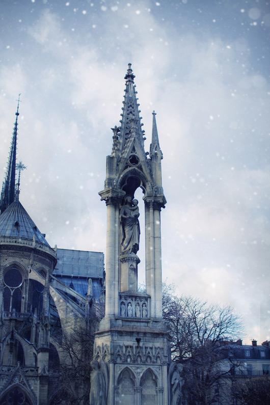 il-neige