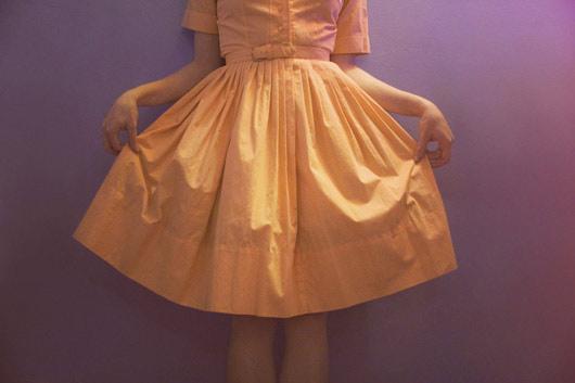 dress-vintage