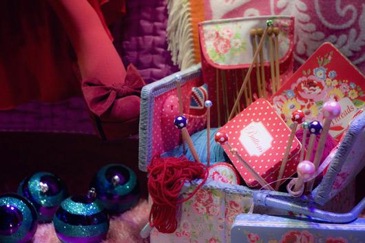 knitting-kit