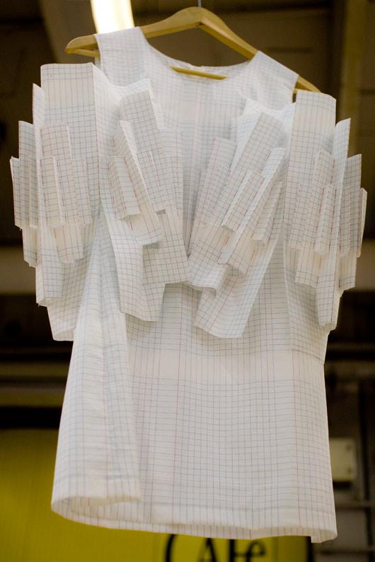 robe-papier