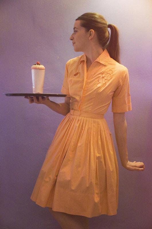 vintage-waitress