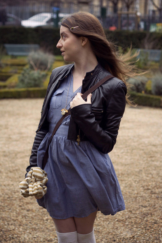 blue-hm-dress1