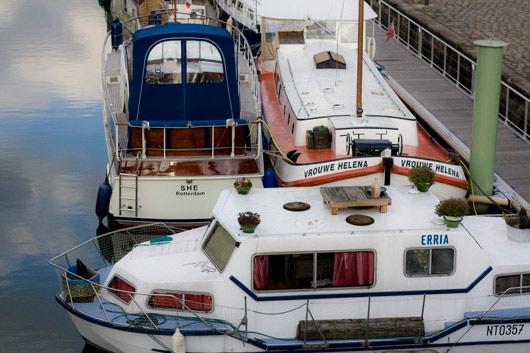 paris marina