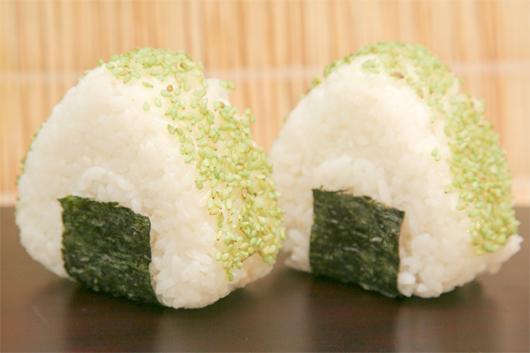 kikoumaru onigiri