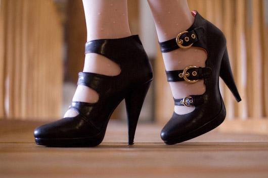 hm heels