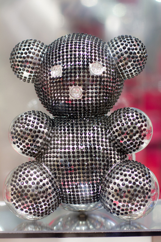 bear sparkling