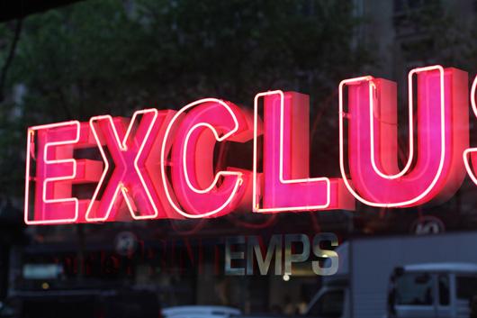 exclu light