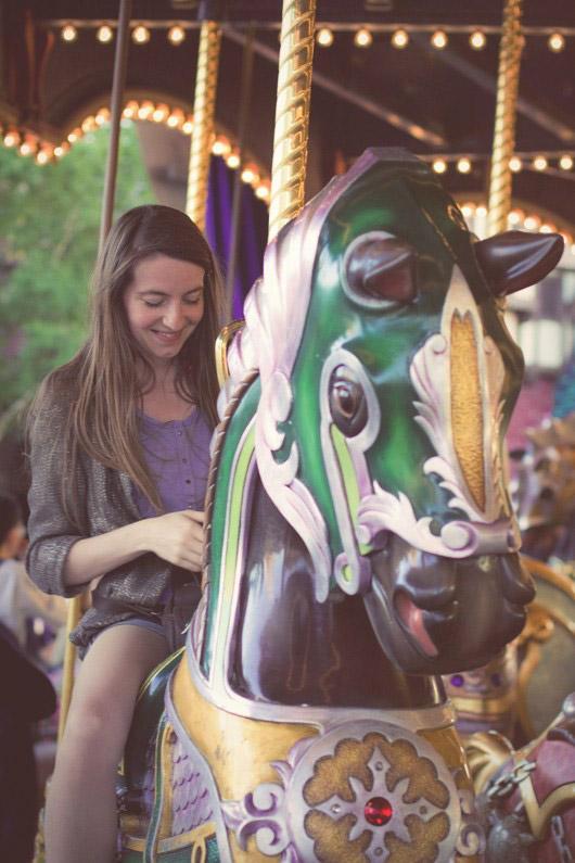 horse lights