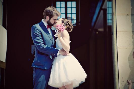 wedding blog Mairie-bisou