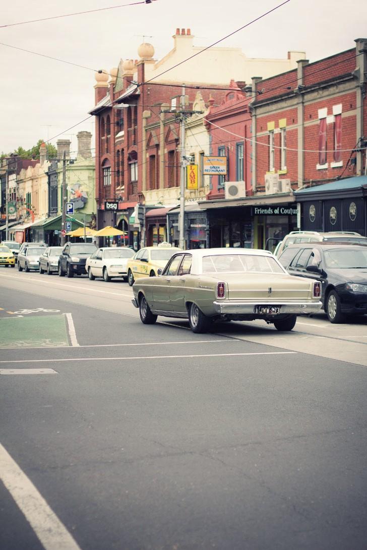 Commentaires vitesse de rencontre Melbourne
