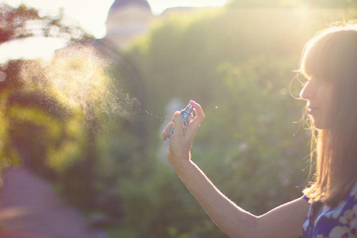 parfum magie