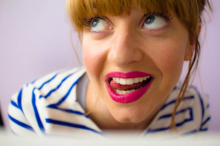 Exceptionnel Rouge à lèvres fushia Sephora WG86