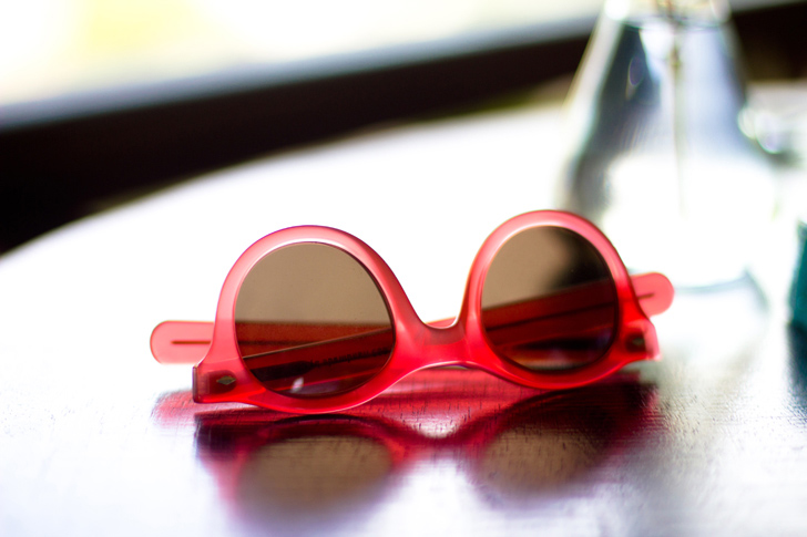 lunettes cacharel