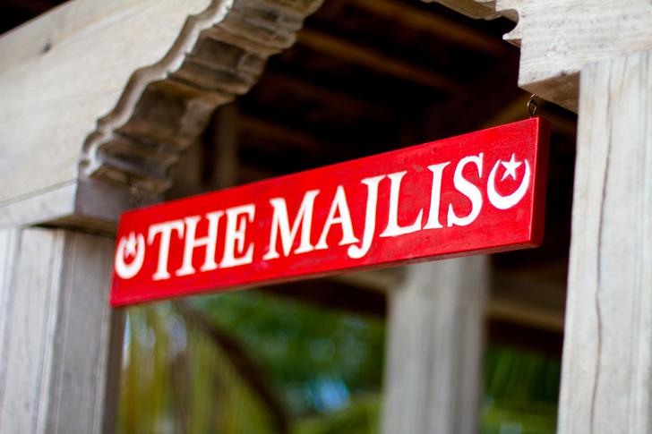 the majilis