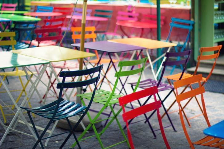 Beautiful Table Jardin Couleur Gifi Images - Patriotprotection.us ...