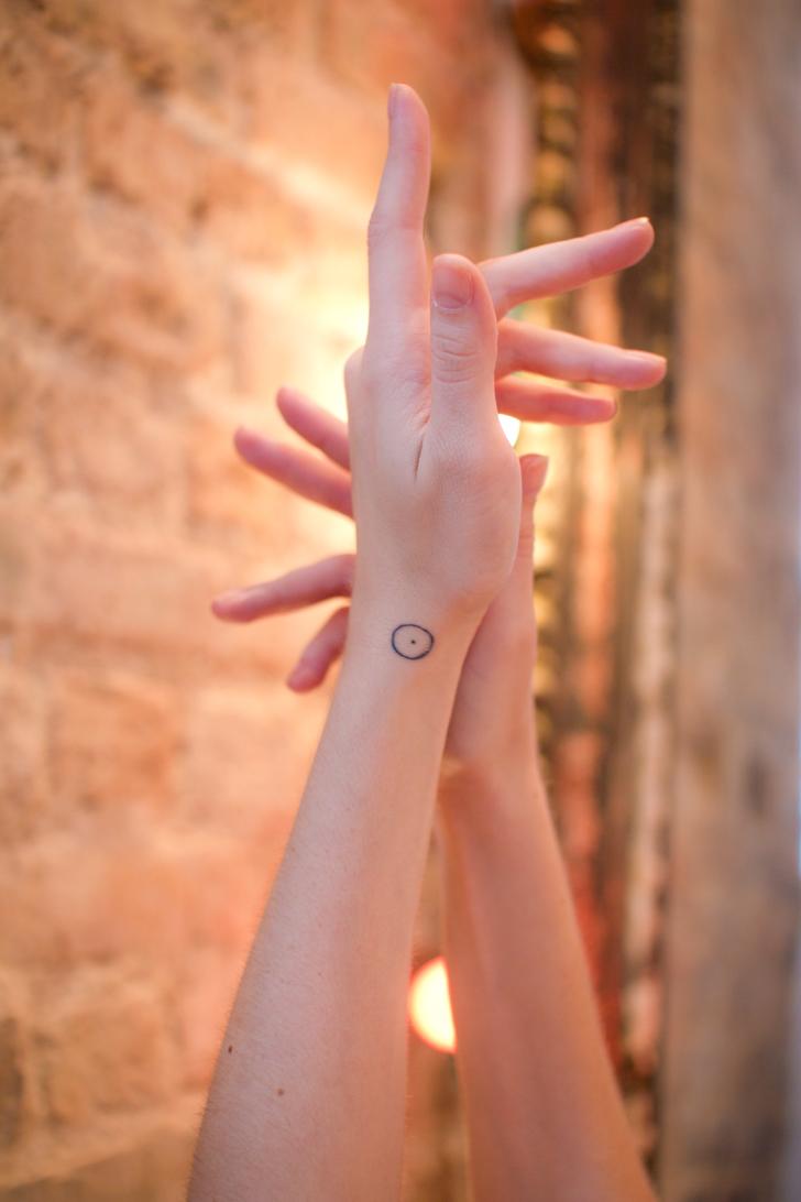 tatouage-cercle