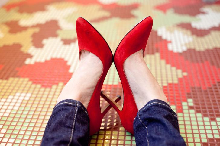 escarpins-rouges