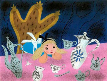 alice mary blair