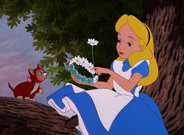 Alice Au Pays Des Merveilles Dessin Animé c'est moi alice ! au pays des merveiiiiiiiilles !   eleonore bridge