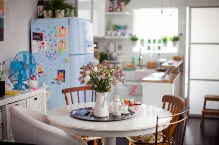 Souvent Home sweet home | Eleonore Bridge WB24