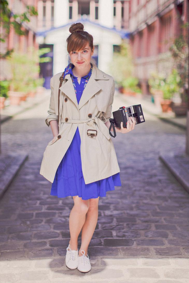 robe bleue (3)