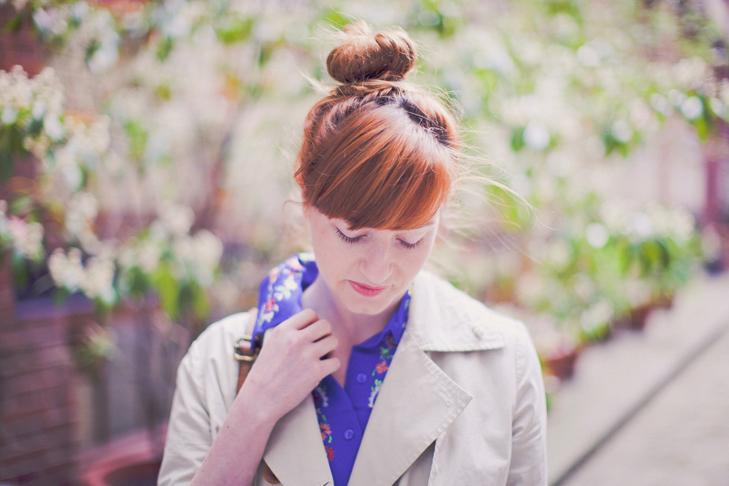 robe bleue (4)