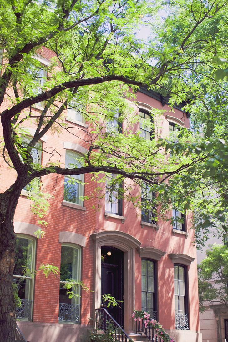 Greenwich Village (2)