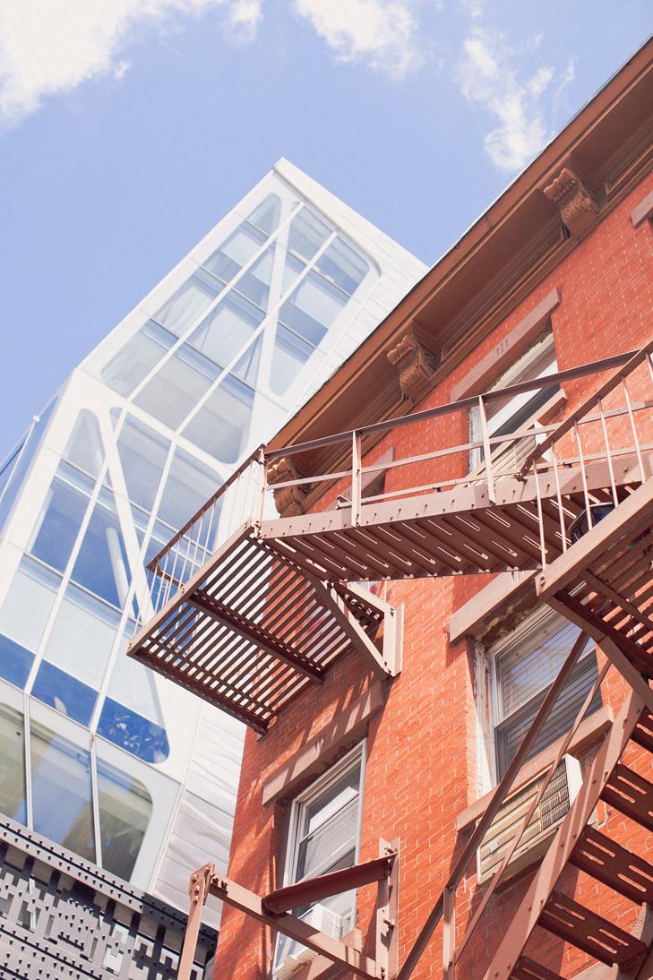 La Highline (2)