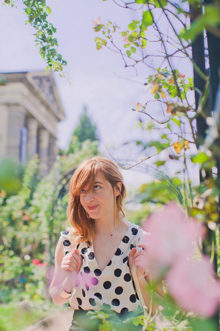 Jardin des plantes (2)