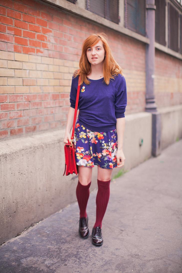 jupe fleurie (18)