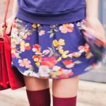 jupe fleurie (5)