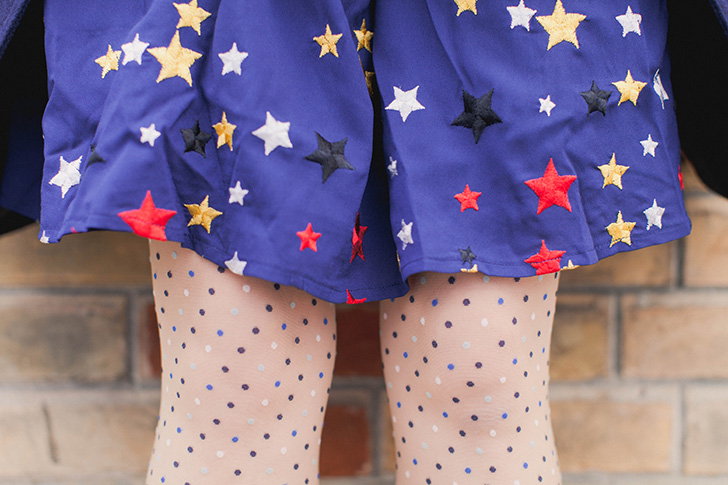 robe etoiles (3)