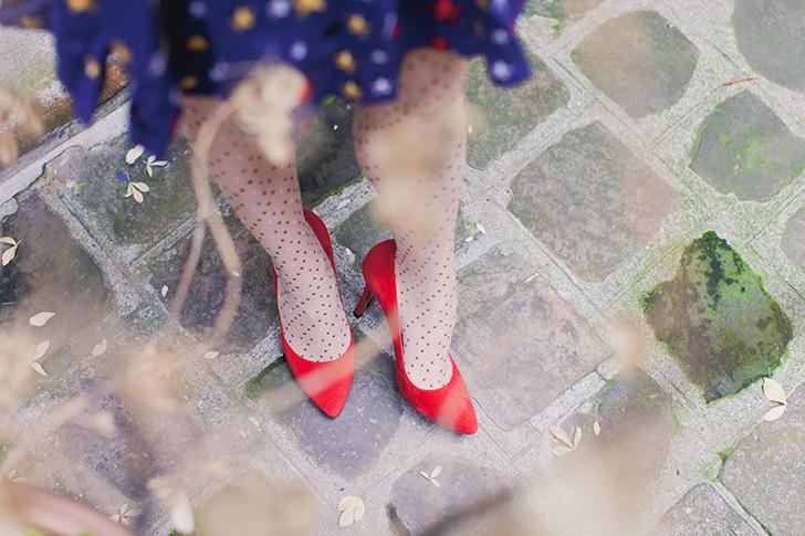 robe etoiles (6)