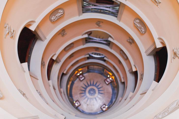 Lhotel saint germain (2)