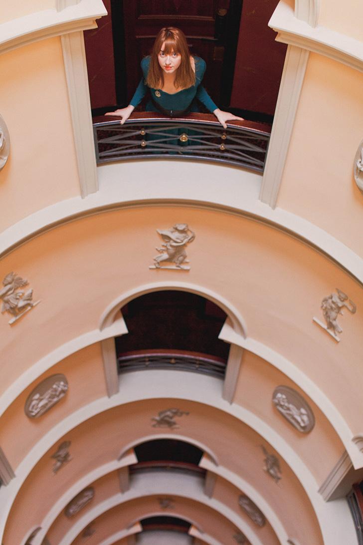 Lhotel saint germain (8)