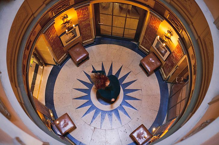 Lhotel saint germain (9)