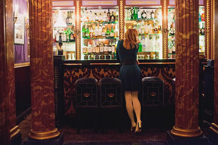 Lhotel saint germain bar (1)